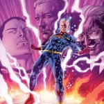Miracleman by Mike Perkins