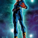 Miracleman by Joe Quesada