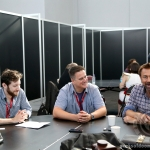 SDCC 2013: Maximus interviews Grant Bowler of Defiance
