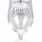 Game of Thrones Brewery Ommegang Beer Glass
