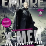 X-Men: Days Of Future Past Magneto (Future) Ian McKellen