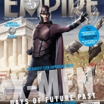 X-Men: Days Of Future Past Magneto (Past)