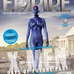 X-Men: Days Of Future Past Mystique