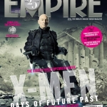 X-Men: Days Of Future Past Professor X (Future) Patrick Stewart