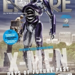 X-Men: Days Of Future Past Sentinel