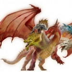 Dungeons and Dragons: Tyranny Of Dragons: Tiamat