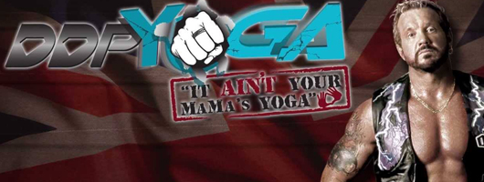 Interview Diamond Dallas Page Talks Shark Tank Ddp Yoga Weight Loss And Wrestling