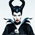 Disney's Maleficent one-sheet poster
