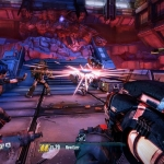 Borderlands: The Pre-Sequel! #2
