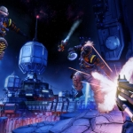 Borderlands: The Pre-Sequel! #6