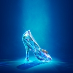 Cinderella live-action movie teaser poster