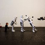 Stormtroopers 365 Theory Of Evolution By Stefan Le Du