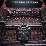 Crimson Peak Gothic Gallery