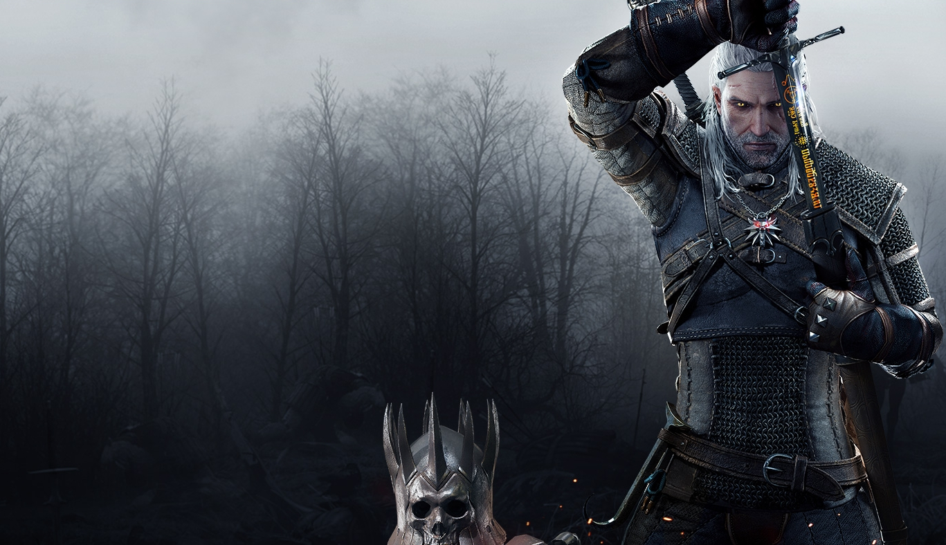 The Witcher 3 Enden