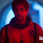 Doctor Who Season 8 Episode 4 Listen Samuel Anderson as Danny Pink