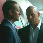 Fast and Furious 7 Paul Walker Vin Diesel Header Image