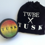 Toke and Tusk metal grinder