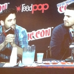 Colin Donnell and Stephen Amell 02