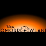 Disney's Tomorrowland Title