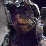 Teenage Mutant Ninja Turtles Concept Art -- Donatello #1