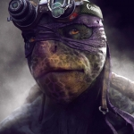 Teenage Mutant Ninja Turtles Concept Art -- Donatello #2
