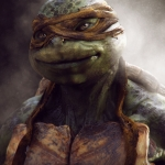 Teenage Mutant Ninja Turtles Concept Art -- Michelangelo