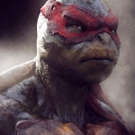 Teenage Mutant Ninja Turtles Concept Art -- Raphael #2