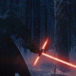 Star Wars: The Force Awakens Lightsaber