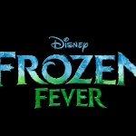 Disney's Frozen Fever
