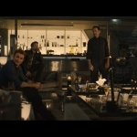 Marvel Avengers: Age Of Ultron unsuited superheroes
