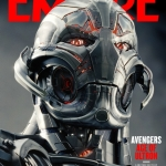 Avengers: Age of Ultron Empire cover limited edition Ultron