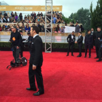 Entourage Cast The Golden Globes Red Carpet 2015