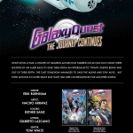 Galaxy Quest: The Journey Continues #1 page 2