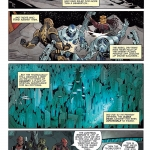 Galaxy Quest: The Journey Continues #1 page 3