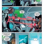 Galaxy Quest: The Journey Continues #1 page 4