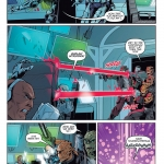 Galaxy Quest: The Journey Continues #1 page 6