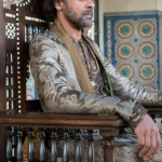 Game Of Thrones Season 5 Alexander Siddig as Doran Martell