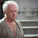 Game Of Thrones Season 5 Jonathan Pryce as the High Sparrow