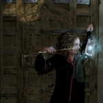 Harry Potter and the Sorcerer's Stone Illustrated -- Hermione