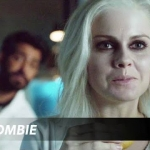 The CW iZombie Rose McIver as Olivia Liv Moore