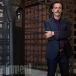 Powers TV series Noah Taylor as Johnny Royalle