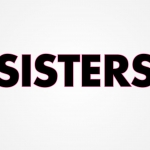 Sisters movie title card