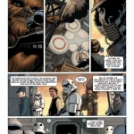 Star Wars #1 preview page 4 by John Cassaday (2015) Marvel Comics