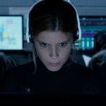 The Fantastic Four movie 2015 Kate Mara as Sue Storm
