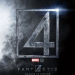 The Fantastic Four movie 2015 US Teaser Poster