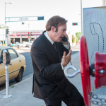 Better Call Saul Episode 103 Jimmy McGill (Bob Odenkirk) Photo by Lewis Jacobs/AMC