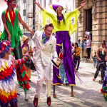 Conan O'Brien takes Conan show to Cuba
