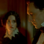 Crimson Peak Jessica Chastain, Tom Hiddleston