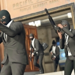 Grand Theft Auto V Online Heists #11