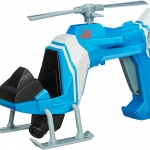 Jurassic World deluxe vehicle tracker copter